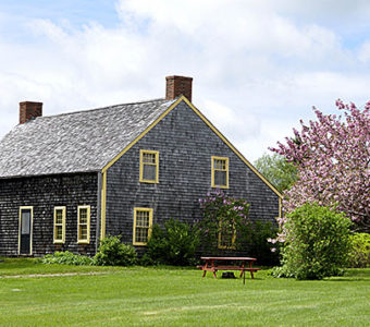 The Annapolis Heritage Society owns and operates two museums — the O'Dell House Museum and the Sinclair Inn Museum. It also manages North Hills Museum  (pictured), on behalf of the Nova Scotia Museum. The Society operates its Genealogy Centre out of the O'Dell House Museum. http://annapolisheritagesociety.com/aboutus.html